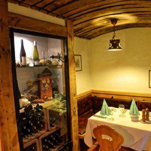 Restaurant Bergel